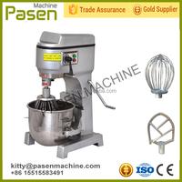 High production dough kneading machine / dough kneader / dough mixing machine for sale