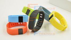 2015 new fashion mobile phone accessories, Wristband Bluetooth Watch, Mobile Watch Phones