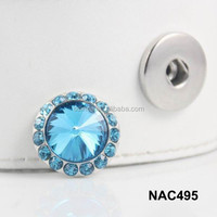 Stock 2015 china alibaba 2014 Newest antique button jewelry ,button jewelry wholesale,snap Jewelry button NAC495