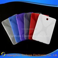 fashion cover for SAMSUNG Tab S2 8.0 inch silicone tablet cover case