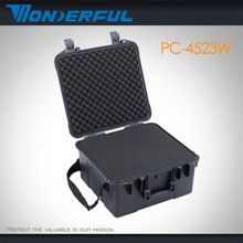 Wonderful Waterproof tool case# PC-4523W