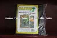 Biodegradable Fabric Mulch