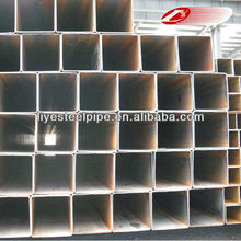 square steel pipes Chinese wholesale companies
