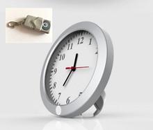 بطاقة ذاكرة الكاميرا الخفية الكشف عن الحركة الخفية yz007 تصميم ساعة حائط