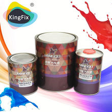 High quality special effect paint made in china