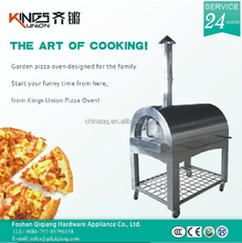 Hot Sell Pizza Dome P-006B Ovens With Thermometer