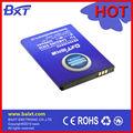 Precio barato de la batería del teléfono móvil batería para samsung galaxy ace s5830 para la batería recargable de Samsung