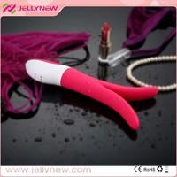 ring vibrator JNV-006 muscle vibrator big vibrator with whisper-quiet elegance