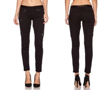 OEM skinny leg lady pant ,colored skinny jeans ,sexy skinny girls tight jeans