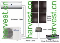 solar powered air conditioner with best price