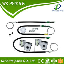 Window Regulator Repair Kit For Peugeot 607 alibaba online shopping