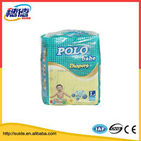 China products promotional price baby diaper vietnam