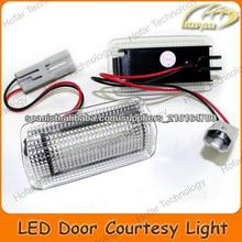 [H02036] LED luz de puerta para Lexus IS250 IS F LS430 LS460 / 600h