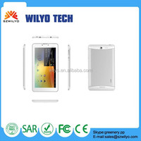 WQ706B 7 inch MT8312 4GB Cheap Gsm Phone Call Android Tablet Mediatek Tablet Pc 7-in Tablet