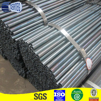 STKM 11A cold rolled 16mm round black steel pipe