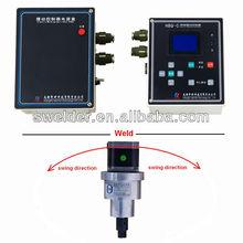 Oscilador de soldadura JBQ-A para soldar en rincones/en cordón/en ángulo con control digital total