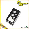 infrared beam motion detector, remote control for housing ,universal remote gate