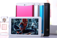 "Low price 7"" mtk6572 dual core android usb driver tablet pc 3g free shipping"