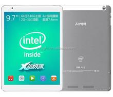 9.7 inch Teclast X98 Air 3G tablet pc Retina 2048x1536 Android 4.4 Intel Z3736F Quad Core 2.16GHz 2GB+32GB WCDMA phone call GPS
