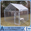 2015 High quality chain link dog kennel fence panel/dog cage /dog kennels