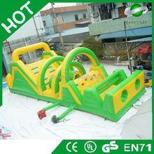 Brand New Design inflatable fun city,amusement park items for sale,used inflatable amusement park