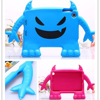 Fashion Kids Friendly Shockproof Thick Eva Foam Case For ipad mini 1 2 3