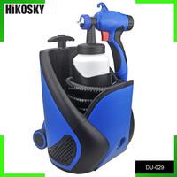 2015 New model spray gun electric wall spray paint machine