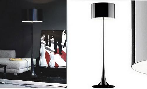 lampadaire sans fil. Black Bedroom Furniture Sets. Home Design Ideas