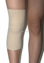 medical cotton elastic knee sleeve