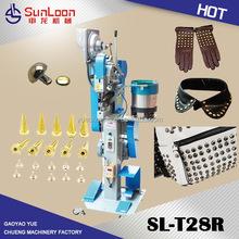 New Wholesale hot sell headband metal stud setting machine