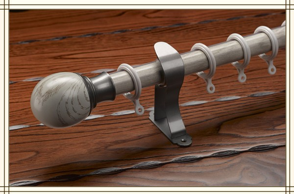Curtain rod joiner