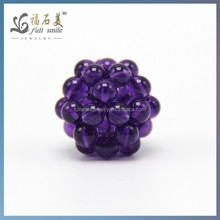 Best Quality Unique Jewelry Amethyst Beads