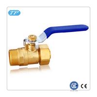 Forging brass ball valve manufacturers China supplier valve