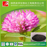 High quality red clover extraction/p.e.