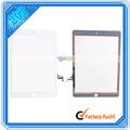 De alta calidad original de pantalla táctil digitalizador de ipad blanco de aire(87015091)