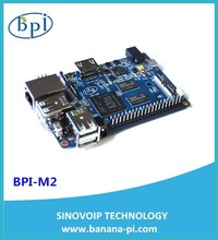 Hot new products for 2015 Banan PI M2 arm cortex-a7 quad core development board