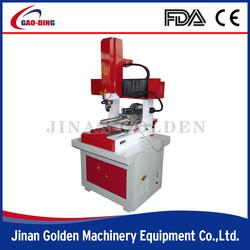 GT-M3636 mini jade stone carving cnc machine/cnc stone router engraving machine/faceting machine gemstone machine
