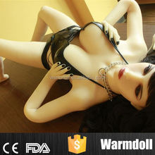 Hot Japan Girl Sex Doll For Men Silicone Real Love Doll Big Breast With Oral