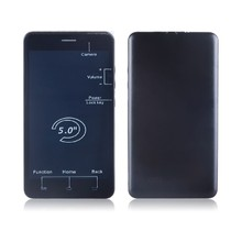Paypal.com Quad Core 5INCH No camera Android Phone dk15