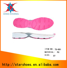 starshoes Woman shoes outsoles