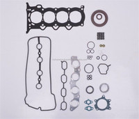 Auto parts engine gasket kit for Toyota engine parts 04111-21040