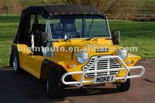 New Chinese Version Gasoline Mini Moke car