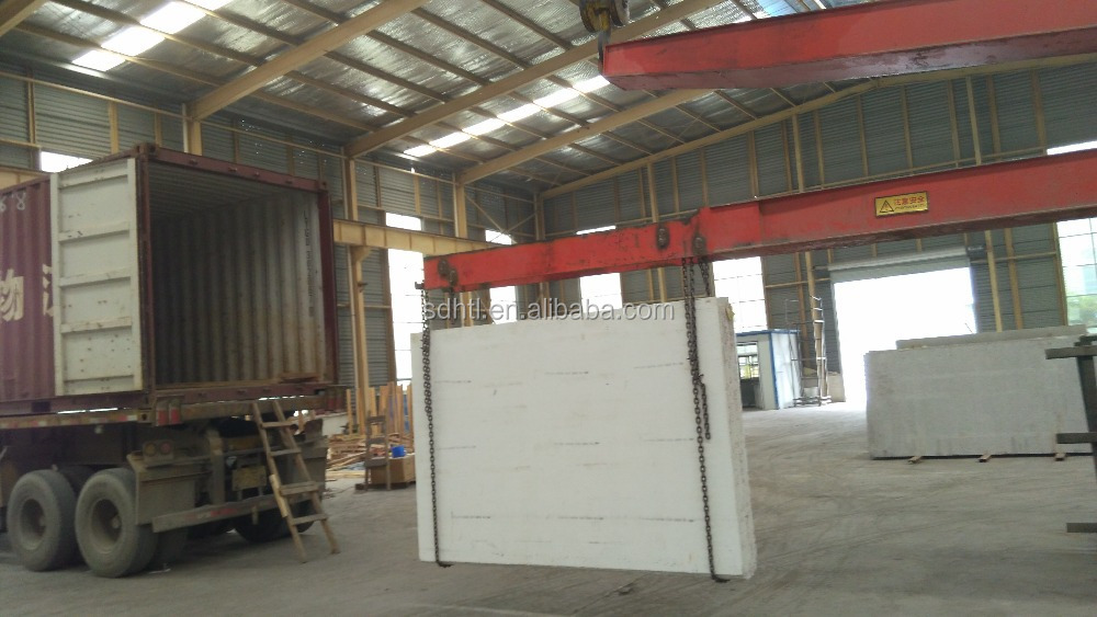 quartz stone loading container.jpg