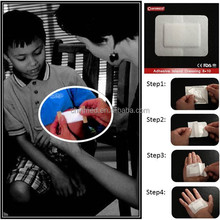adhesive sterile medical disposable