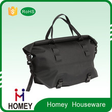 Factory Customize cow leather men business bag for work