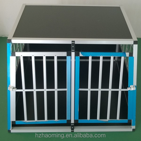 alu dog kennel