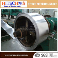 cold rolled 0.1mm hastelloy C276 price for Zibo Hitech manufacture