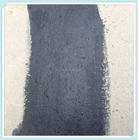 insulation Damping rubber waterproof coating anti corrosion anti age black flexible coating