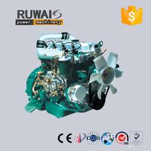 Vehicle Water-cooled Diesel Engine