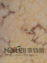 Onyx conception Mica pierre mur, Décoratif mur de pierre